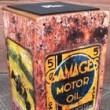 Volt Cool Cajon  Motor Oil , MADE IN SPAIN, NEU!!!