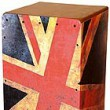 Volt Cool Cajon  Union Jack , MADE IN SPAIN, NEU!!!