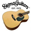 SIGMA GUITARS JR-40 Westerngitarre