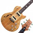 Paul Reed Smith PRS SE ZACH MYERS SPALTED MAPLE LTD!