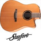 STANFORD 46 D2-CM-ECW Dreadnought Cut NAUTILUS Pickup